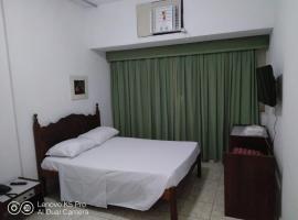 Hotel Atlântico Avenida, hotel a Rio de Janeiro