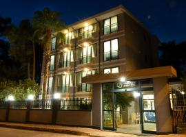 OPERA SUITES Apart Hotel, accessible hotel in Antalya