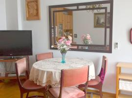 Large STUDIO, comfortable, Wi-Fi, hotel in Athens