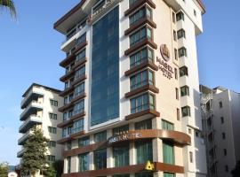 Masel Hotel, отель в Адане