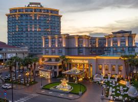 The Imperial Hotel Vung Tau, hotel in Vung Tau