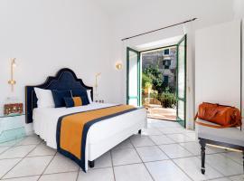 Amalfi Resort, hotel in Amalfi