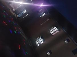 Namulanda Motel, motel in Entebbe