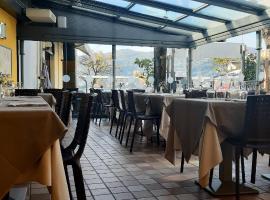 Hotel Marco's, hotel a Como