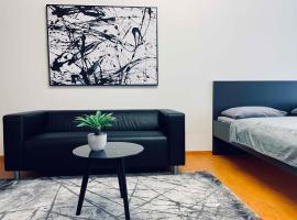 Campea Business Apartments, apartmán v Brne