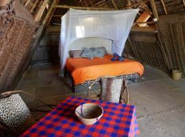 COCO REEF ECOLODGE, hotel v destinácii Kizimkazi