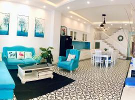 Mom House Da Lat, pet-friendly hotel in Da Lat