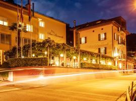 Casa San Bernardo, Hotel in Contra