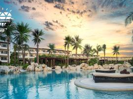 Secrets Maroma Beach Riviera Cancun - Adults only, resort in Playa del Carmen