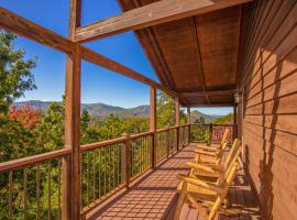 A View For All Seasons, cabin in Sevierville