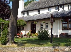 The Inn At Charlestown, hotel in Dunfermline