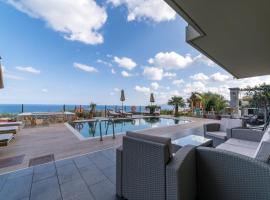 Villa Constandinos, hotel with pools in Hersonissos