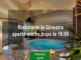 Hotel Leopardi: Verona şehrinde bir otel