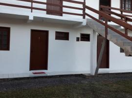 Apartamentos, self catering accommodation in Torres