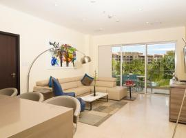 LUXURY APARTMENT IN EAGLE BEACH LEVENT, appartement in Palm-Eagle Beach
