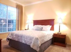The Aria Orlando @ Tucana Resort, budget hotel in Kissimmee