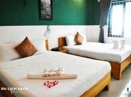 LaCas Hotel Quy Nhon, hotel in Quy Nhon