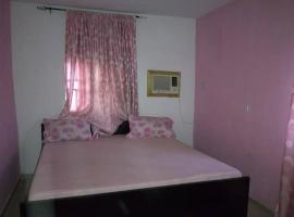 DOA GUESTHOUSE, guest house in Ilorin