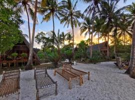 COCO REEF ECOLODGE