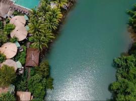 Aana Resort & Spa, boutique hotel in Ko Chang