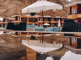 Morgenland Holly Village, hotel in Saint Catherine