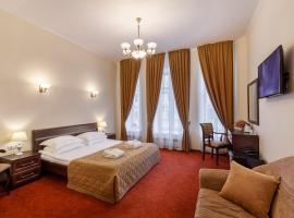 Sonata Nevsky 5 Palace Square, hotel in Saint Petersburg