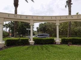 Resort home close 2 Disney & Sea world, resort in Kissimmee