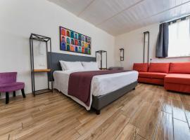 Hotel Casa Mia, hotel en Trastevere, Roma