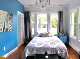 G - Private Suite very close to Airport (Apt 1), homestay in Miami