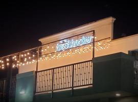 Beachwalker Inn & Suites, hotel in Pismo Beach