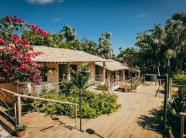 Pousada Boa Vista, accessible hotel in Barreirinhas
