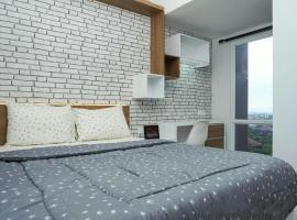 Apartemen Taman Melati Yogyakarta Sinduadi by ArFe Room 1435, apartment in Yogyakarta