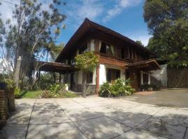 Nirmala Valley, pet-friendly hotel in Bogor
