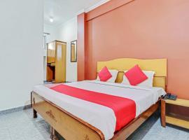 OYO 22659 Hotel Sai Sehyog, hôtel à Jammu