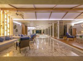 Impiana Resort Chaweng Noi, Koh Samui, hotel i Chaweng Noi Beach