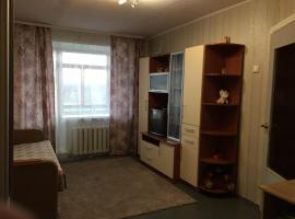 Однокомнатная квартира, apartment in Tikhvin