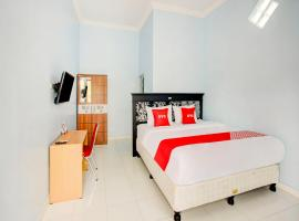 OYO 3982 Azka Homestay Syariah, hotel in Bandar Lampung
