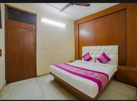 Shyam Rooms, B&B in New Delhi