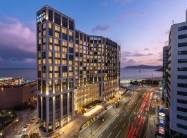 Grand Josun Busan, hotel in Busan