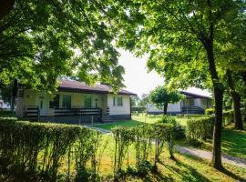 Relax-Centar, hotel near Mostar International Airport - OMO,