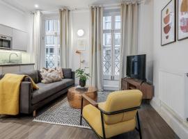 STAYNCO London Victoria, apartment in London