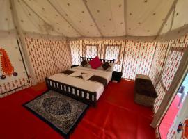 Resort Travel Jaisalmer, hotel in Jaisalmer