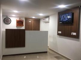 Hotel104, hotel in Noida