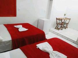 Mundial Hotel, hotel perto de Estação Rodoviária de Goiânia, Goiânia