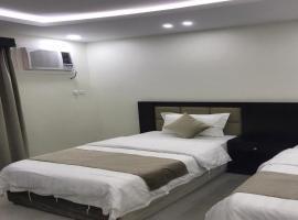 OYO 571 Rokn Almasif, hotel in Khamis Mushayt