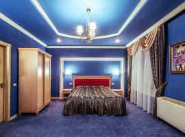 Гранд Кавказ, отель в Черкесске