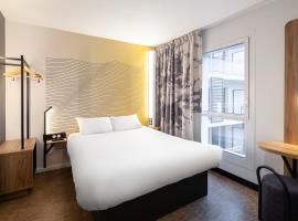 B&B Hôtel Nice Aéroport Arenas, hôtel  près de: Aéroport de Nice-Côte d'Azur - NCE