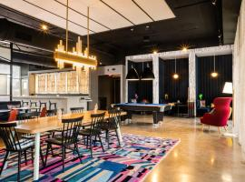 Aloft Knoxville West, hotel in Knoxville