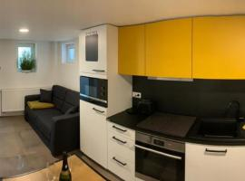 Joanna Apartment - MA Casterfeld, self-catering accommodation in Mannheim