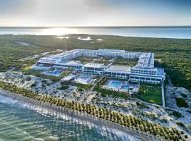 Riu Palace Costa Mujeres - All Inclusive, resort in Cancún
